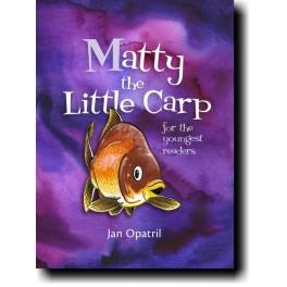 Matty the Little Carp