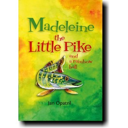 Madeleine the Little Pike