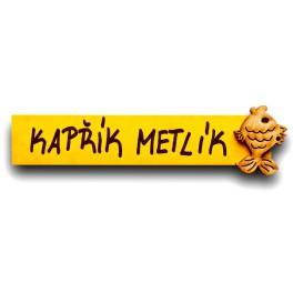 Záložka žlutá